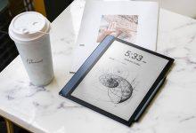 「轉載評測」消費電子:這款閱讀器不止於閱讀,文石 BOOX Note Air 評測