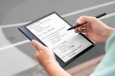 10.3 吋 電子書閱讀器選購攻略