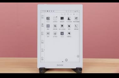 第三方 APP 與 BOOX 文石電子書閱讀器