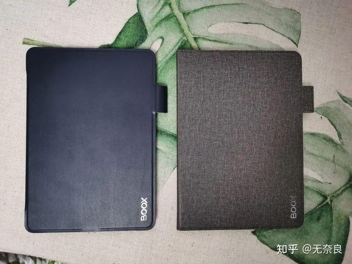 Nova3 Color 原廠皮套